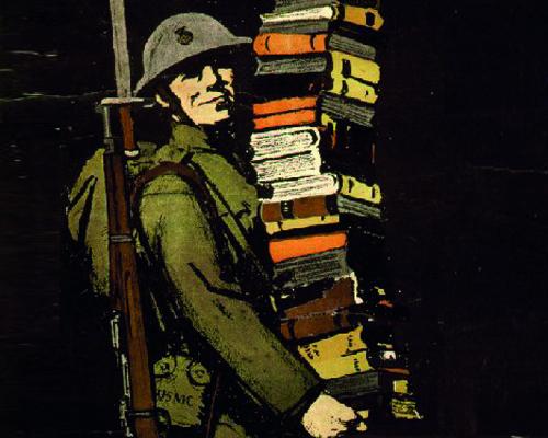 ¿Tenés libros de más? Nosotros te los compramos.