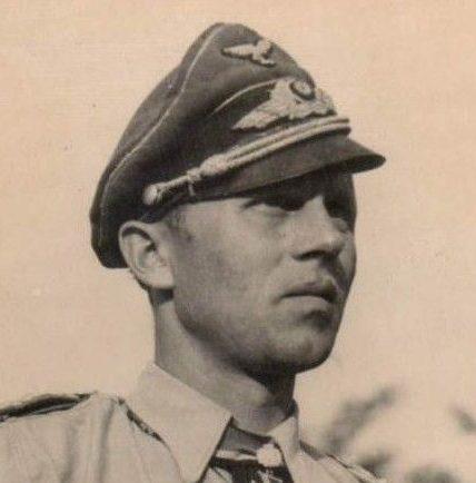 Dietrich Hrabak
